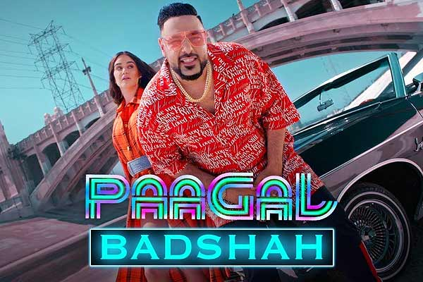 Indian rapper Badshah creates new world record with help from Google tool