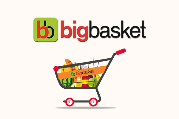 India's grocery start-up Big Basket gets $14.5 million boost in funding