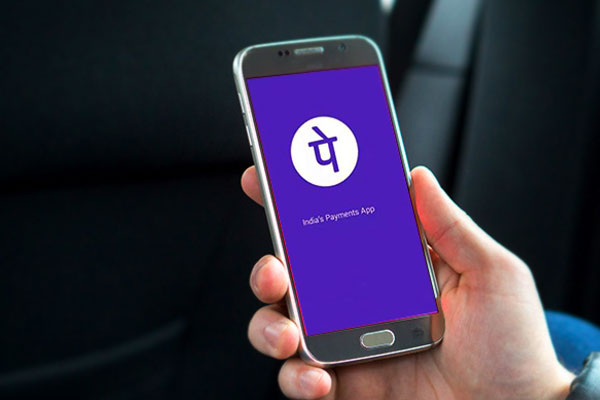 Bengaluru based firm PhonePe earns $101.5 Mn Fund from its parent firm in Singapore