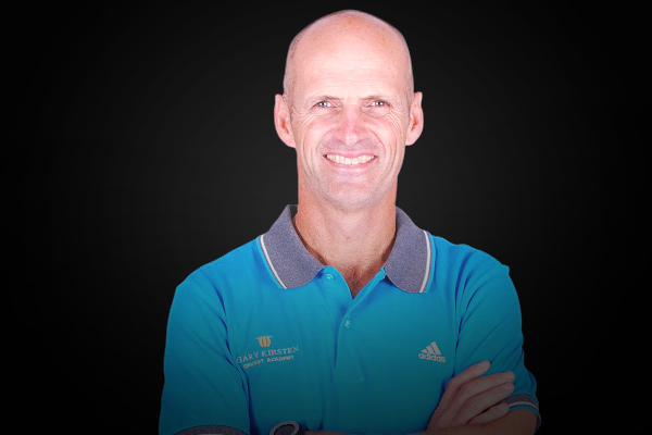 Gary Kirsten to coach men's Cardiff team in 'Hundred' league