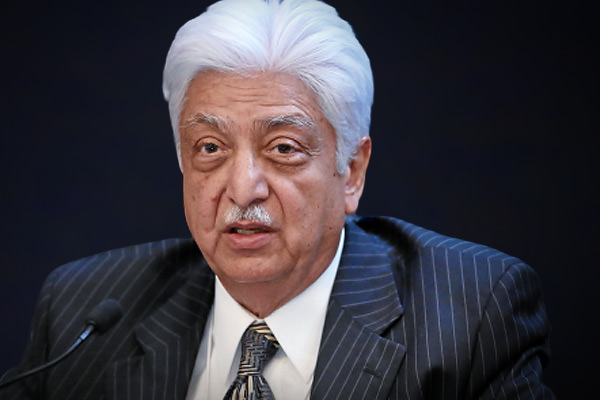 Wipro's buyback: Azim Premji and other promoters sold 22.46cr shares