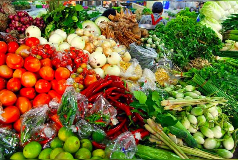 Consumer inflation reaches 10-Month High Of 3.21% in August