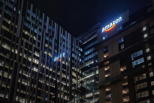 Amazon's new Hyderabad campus has 2.5 times more steel than Eiffel tower