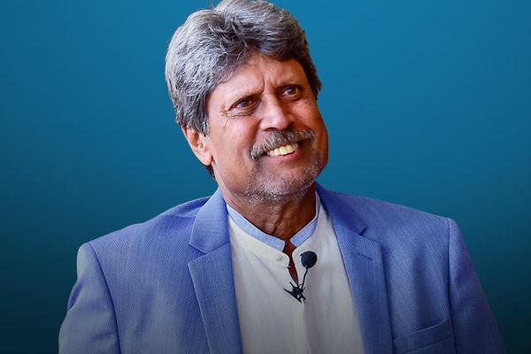हरियाणा के पहले खेल विश्वविद्यालय के कुलपति होंगे कपिल देव