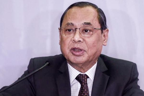 If the requirement arises, I may visit Jammu and Kashmir: CJI Ranjan Gogoi