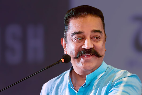 No Shah, Sultan, Samrat can break promise: Kamal Haasan's on Amit Shah's Hindi comment