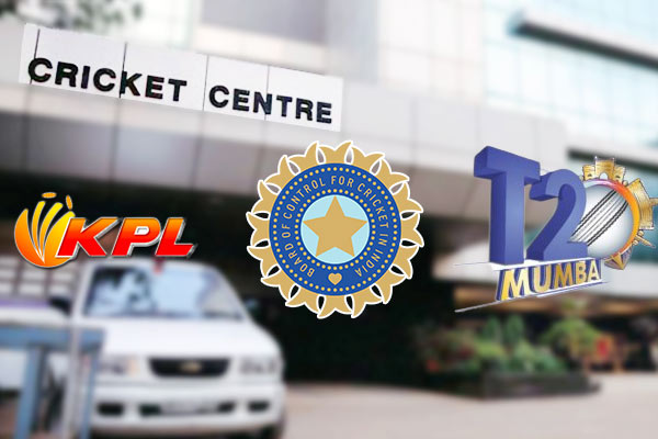Tamil Nadu, Karnataka, Mumbai T20 leagues under scanner