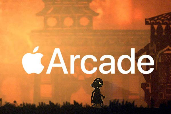 Apple Arcade games list revealed ahead of release