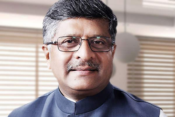'Apple is going to come to India in a big way': IT Minister Ravi Shankar Prasad