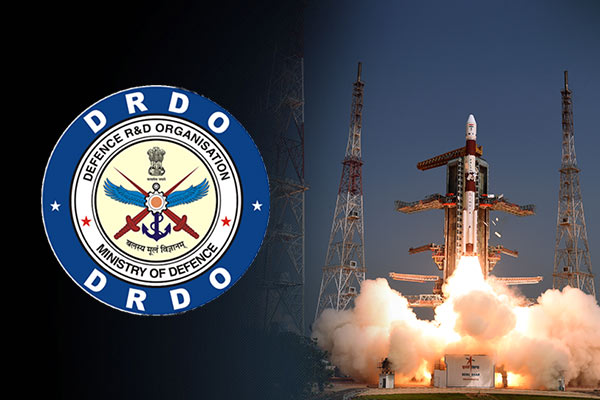 DRDO to provide technologies for India's first manned space mission