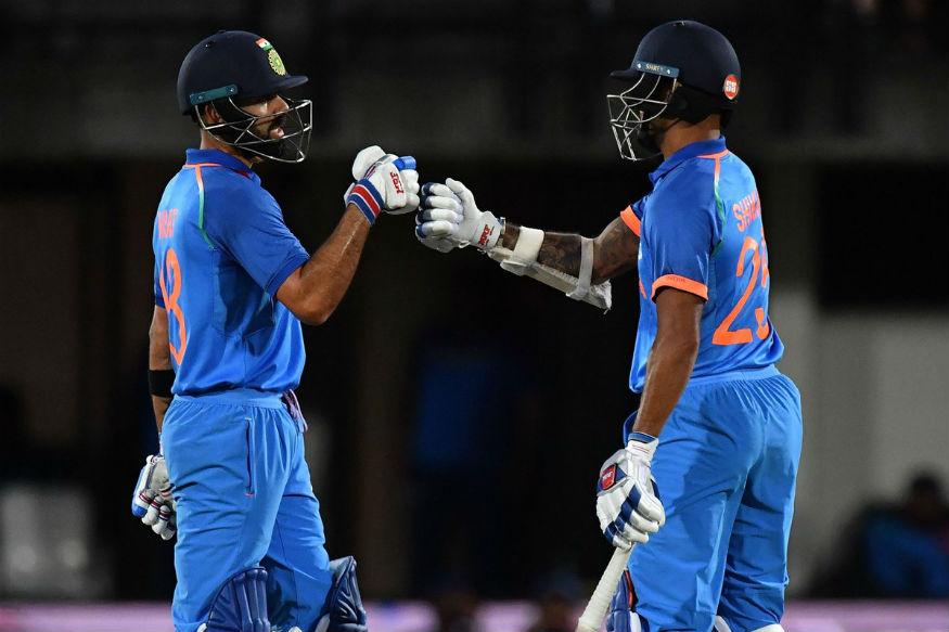 विराट के धमाके से जीता भारत, साउथ अफ्रीका को 7 विकेट से हराया