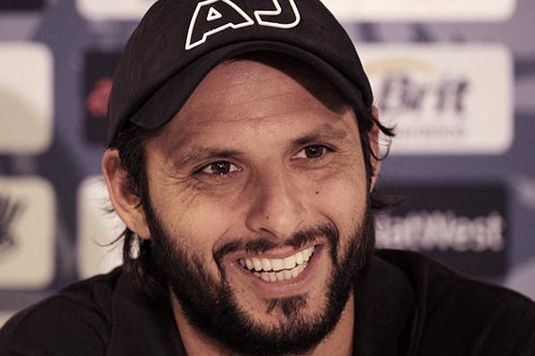 Sri Lanka players don't want to come to Pakistan because of IPL: Shahid Afridi