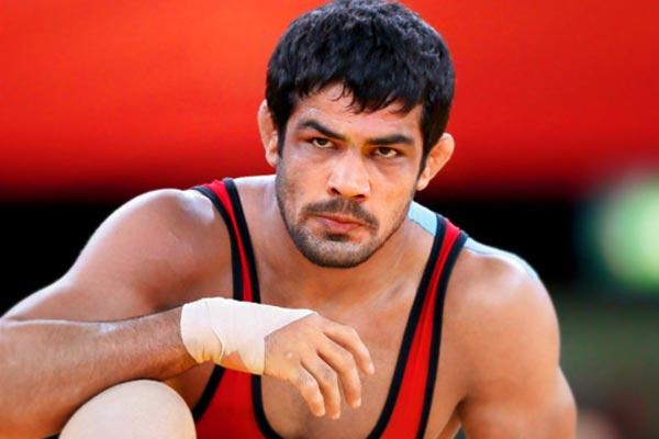 8 साल बाद वापसी और पहले ही राउंड में हारे पहलवान सुशील कुमार