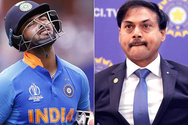 BCCI spots three young wicketkeepers as Rishabh Pant's backup?