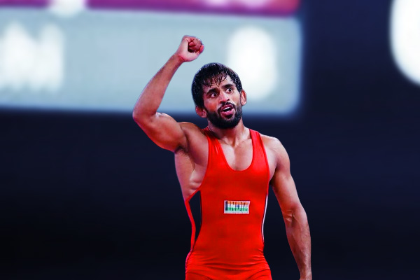India record best performance till date at world wrestling championship