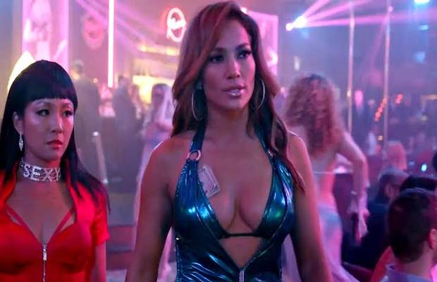 Jennifer Lopez's stripper film 'Hustlers' banned in Malaysia
