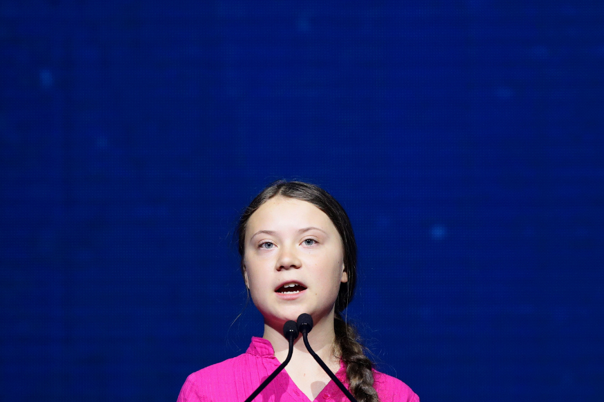 How Dare You?: Greta Thunberg angrily ask world leaders at UN