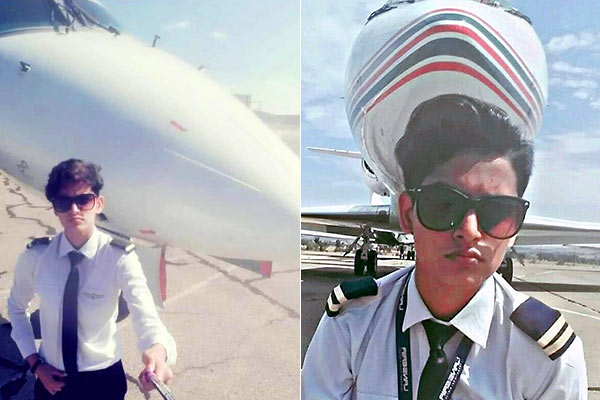Kerala Govt to bear the training cost of India's first transgender pilot