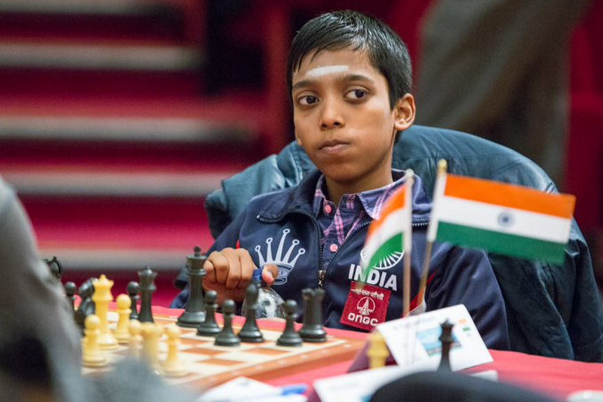World Youth Chess Championship 2019: India's R Praggnanandhaa emerges as unconquered king