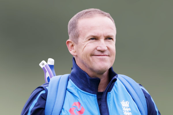 Andy Flower leaves England cricket after 12 years