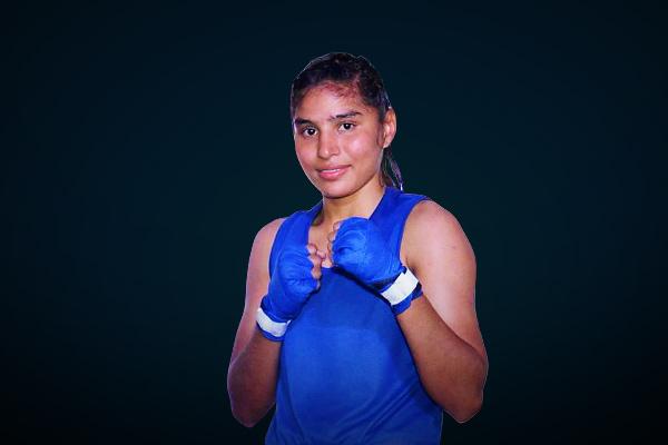 Manju Rani settles for silver, loses to Ekaterina Paltceva in World Boxing C'ships final