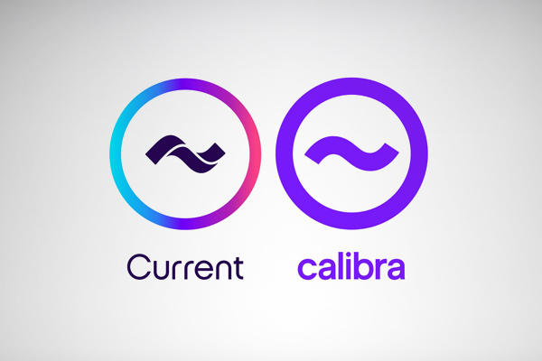 FB unveils Calibra logo, start-up bank Current sues FB alleging trademark infringement