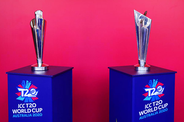 ICC plans to organize world T-20 every year, BCCI disagrees