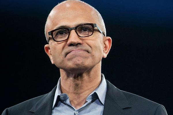 Satya Nadella earns $42.9 Million in the fiscal year 2019, 66% higher than previous year