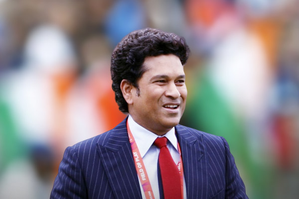 Sachin Tendulkar welcomes scrapping of boundary rule