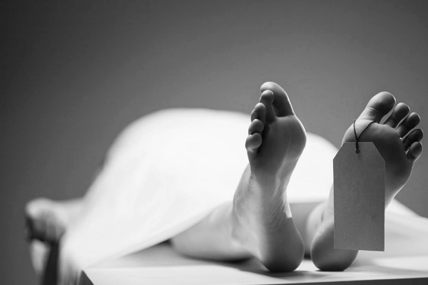 A lady declared Dead twice by 2 different city hospitals hours apart