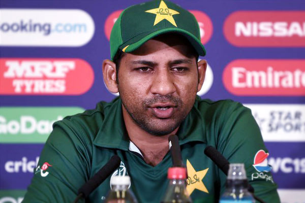 PCB reacts to insensitive tweet after sacking Sarfaraz Ahmed as captain