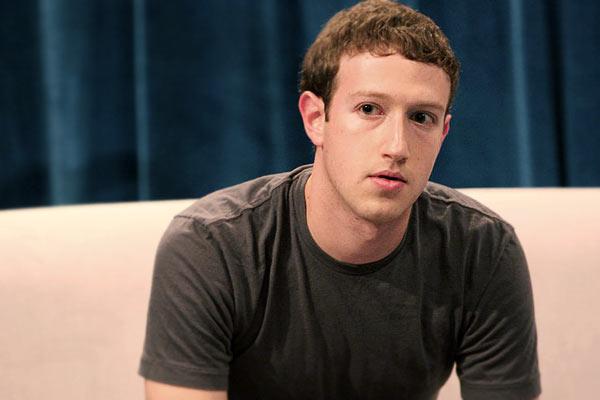 FB के जरिए लोगों को विचारों की अभिव्यक्ति करने का मिला है मौका, जुकरबर्ग बोले 5वां स्तंभ कहना चाहिए