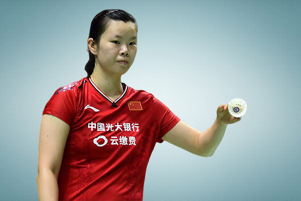 Ex-Olympic champion Li Xuerui retires from international badminton