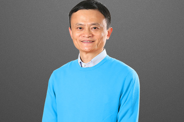 Alibaba's founder Jack Ma spent 10 years preparing for retirement
