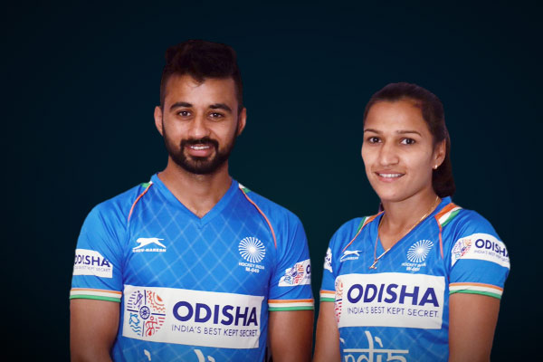 Manpreet, Rani Rampal to lead Indian hockey teams at Olympic Qualifiers