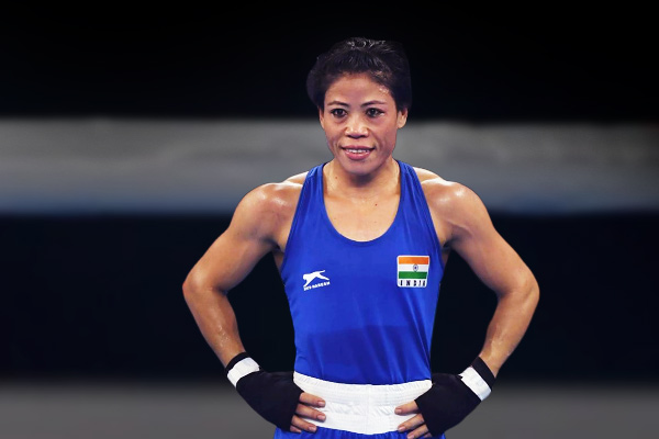 He doesn't know anything about boxing: Mary Kom to Abhinav Bindra over Nikhat Zareen controversy