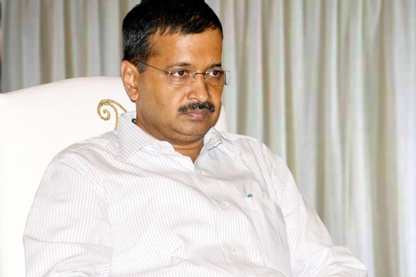 Criminal complaint filed against Delhi CM Arvind Kejriwal because of a controversial remark
