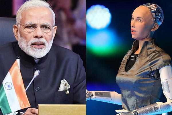 PM Modi speaks against anti-Artificial Intelligence sentiment in the country