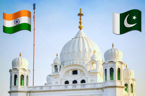 India can accept Pak's demand of $ 20 on Kartarpur