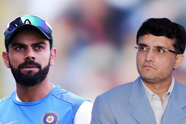 Sourav Ganguly knows the needs of Indian cricket