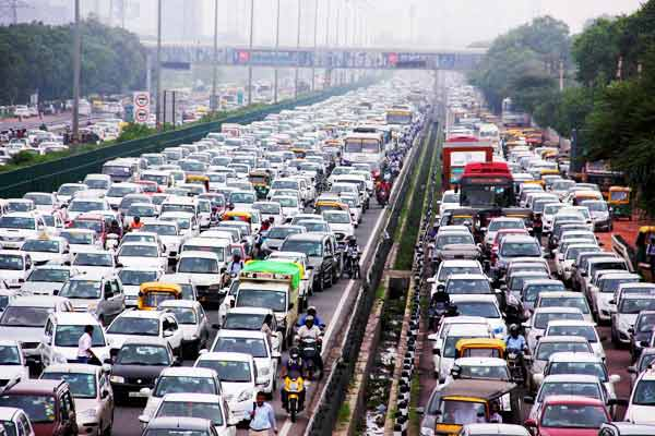 odd-even scheme on Nov 11, 12 for Guru Nanak Dev anniversary