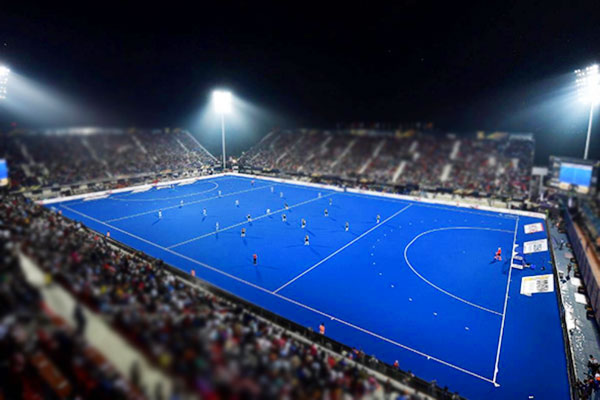 Hockey India Bid For Mens World Cup 2023, Withdraws For Womens World Cup