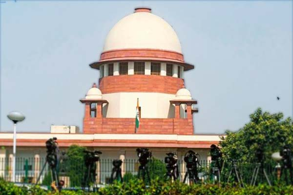 Supreme Court is going to deliver the verdict in the Ram Janmabhoomi-Babri Masjid