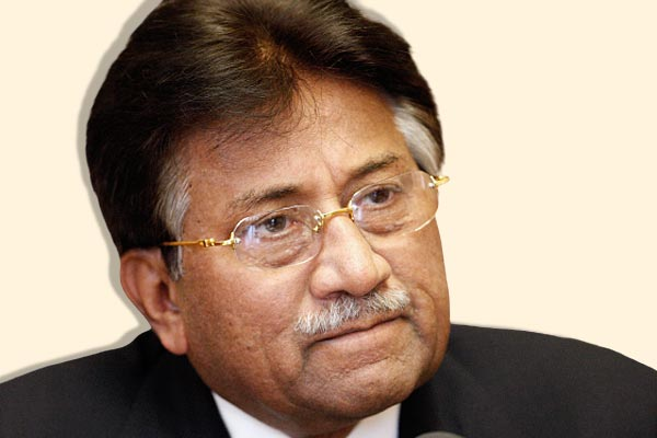 Former Pakistan President Parvez Musharraf admitted during a talk show that Pakistan