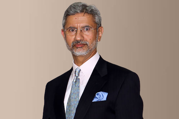 Jaishankar said - Our situation deteriorated due to 1962 India-China war