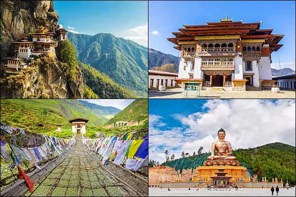 Bhutan will now charge tourists from India, Bangladesh and Maldives