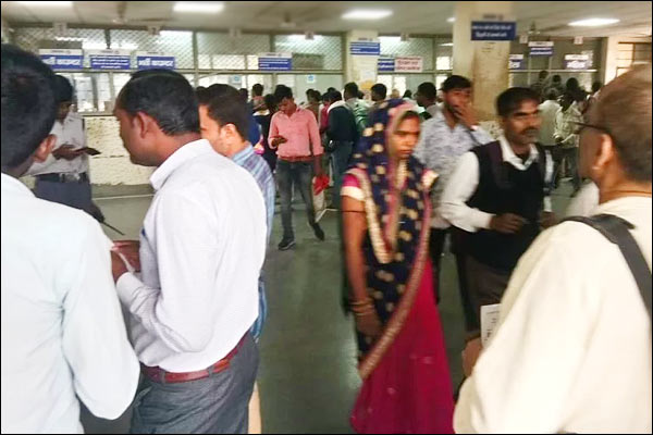 Cashless facility available in CGHS-ECHS of private hospitals