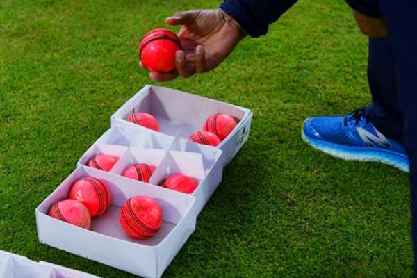 Black marketing of pink ball test tickets, 6 arrested