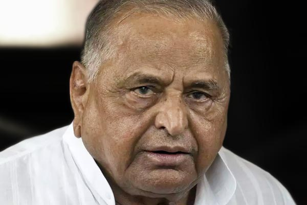 Mulayam's 80th birthday today, learn the journey from wrestling to politics