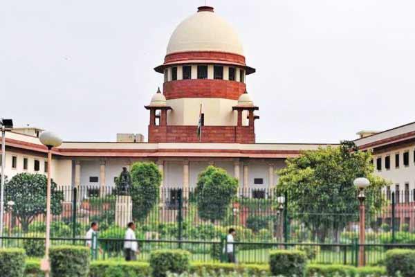 Supreme Court reserves verdict on pleas challenging restriction in J&ampampK: Ghulam Nabi Azad
